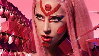 Леди Гага опубликовала трек-лист нового альбома «Chromatica»-320x180