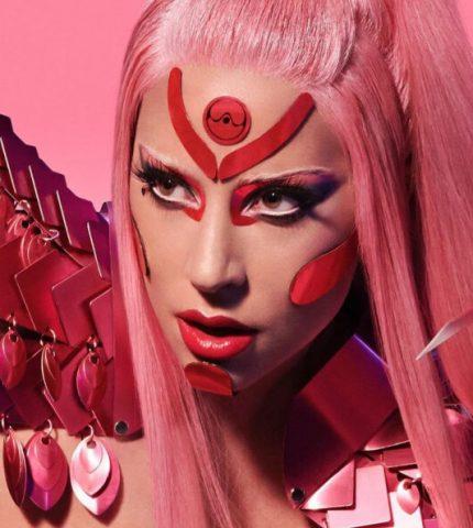 Леди Гага опубликовала трек-лист нового альбома «Chromatica»-430x480