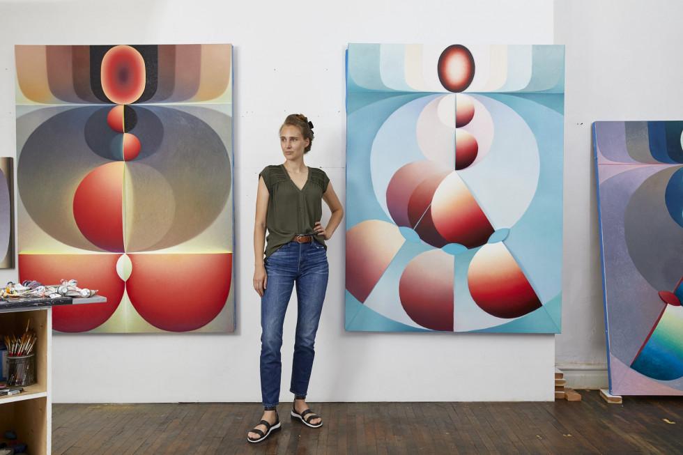 Пять современных художников, работы которых впечатляют своей смелостью-Фото 3