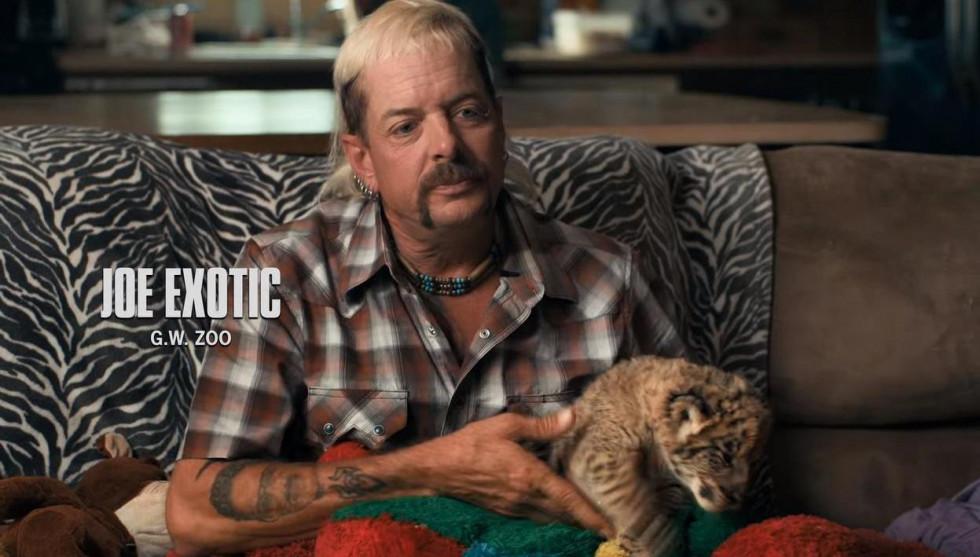 Почему стоит посмотреть безумный сериал «Король тигров» от Netflix-Фото 4