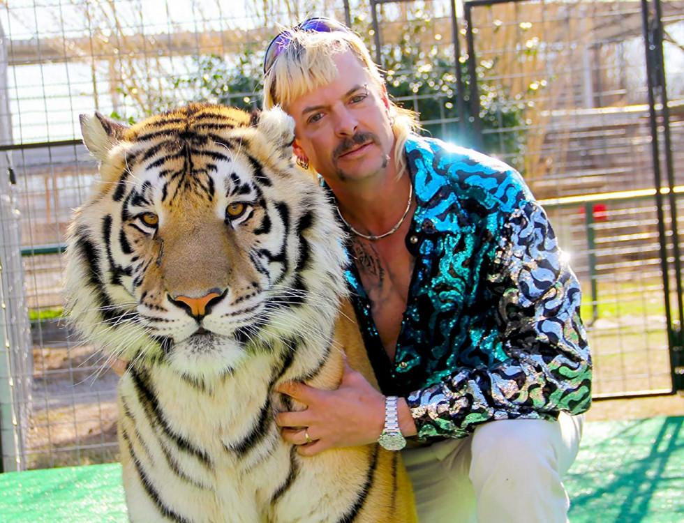 Почему стоит посмотреть безумный сериал «Король тигров» от Netflix-Фото 1