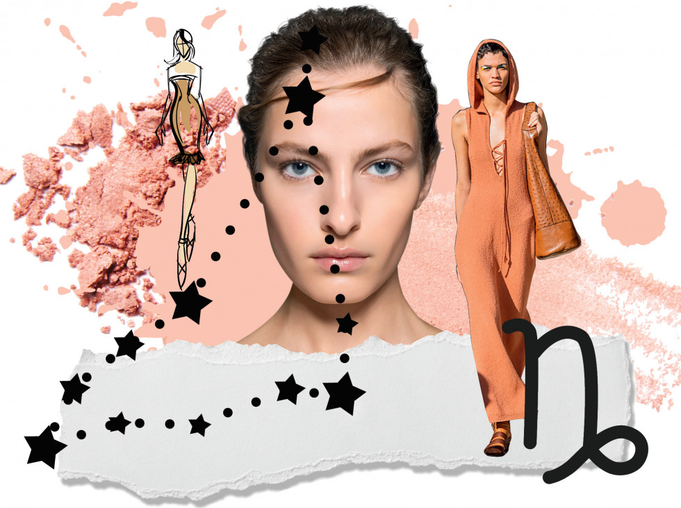 Marie Claire Horoscope capricorn