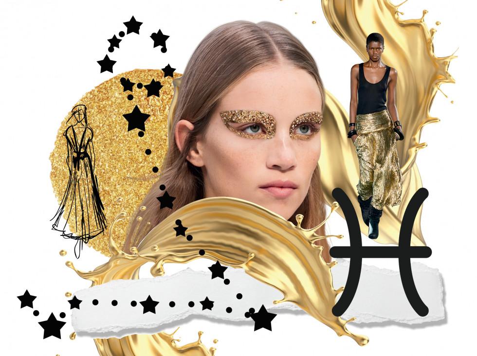 Marie Claire Horoscope pisces