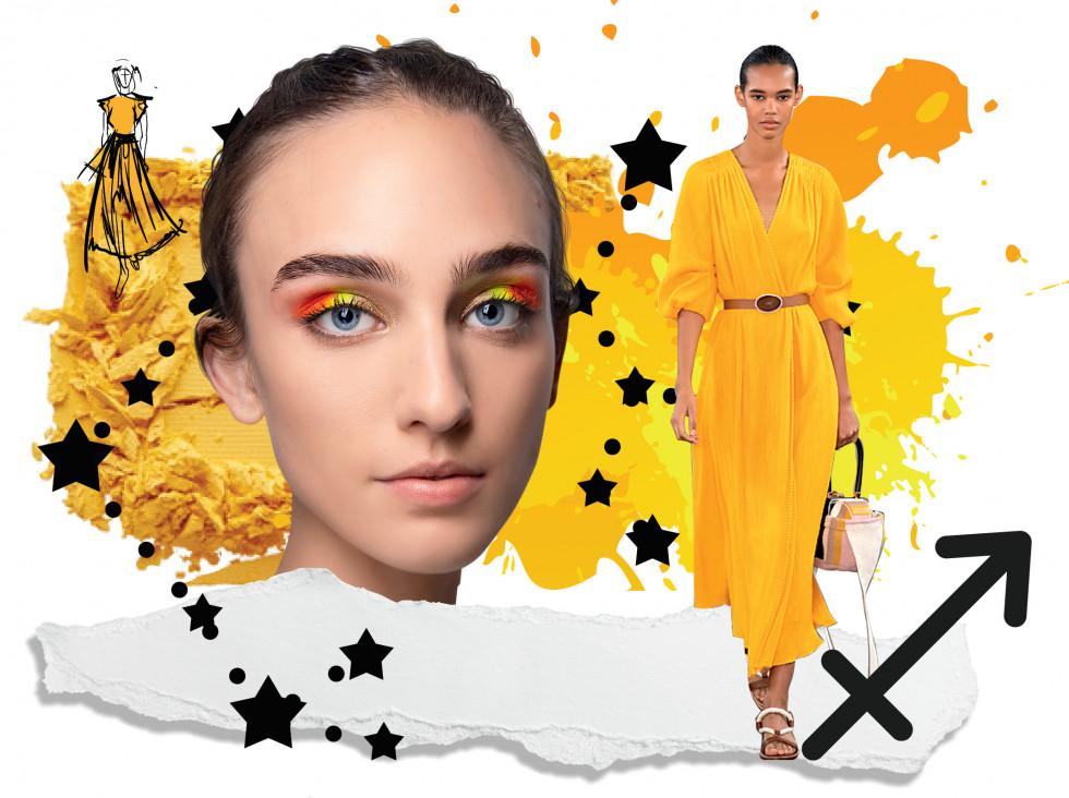 Marie Claire Horoscope saggitarius