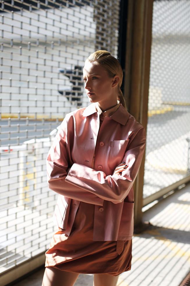 Marie Claire New York Karolina Salvatore Ferragamo