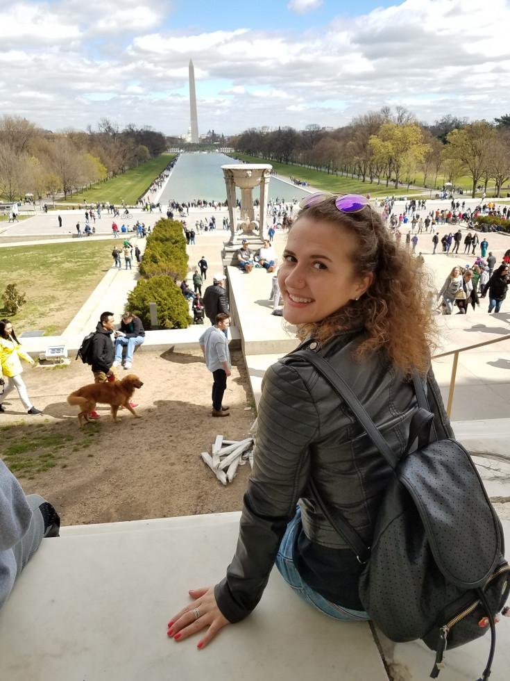 Карантин в Америке глазами украинки-Фото 3