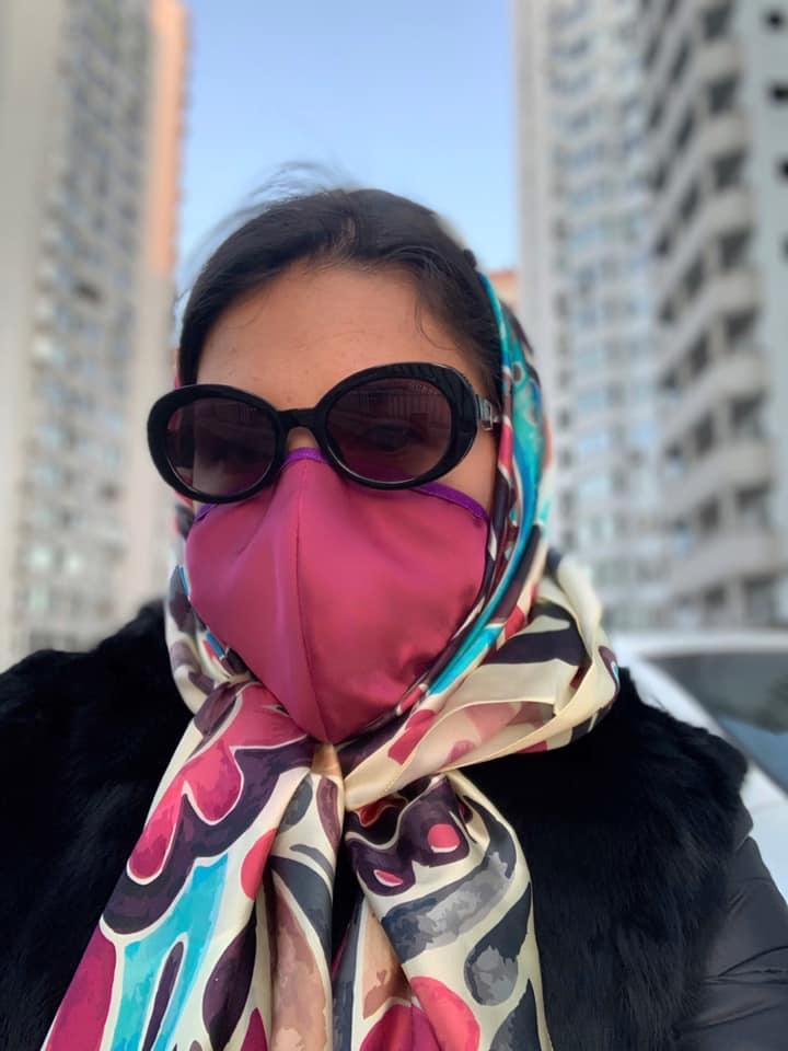 Підтримуємо своїх: 12 українських брендів, що почали випуск масок та санітайзерів-Фото 6