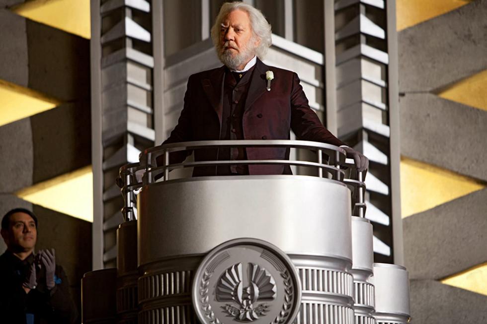 Киностудия Lionsgate готовит приквел к трилогии «Голодные игры»-Фото 1