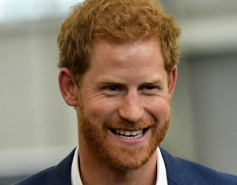 Принц Гарри представил первый благотворительный проект после лишения королевских полномочий-Фото 1