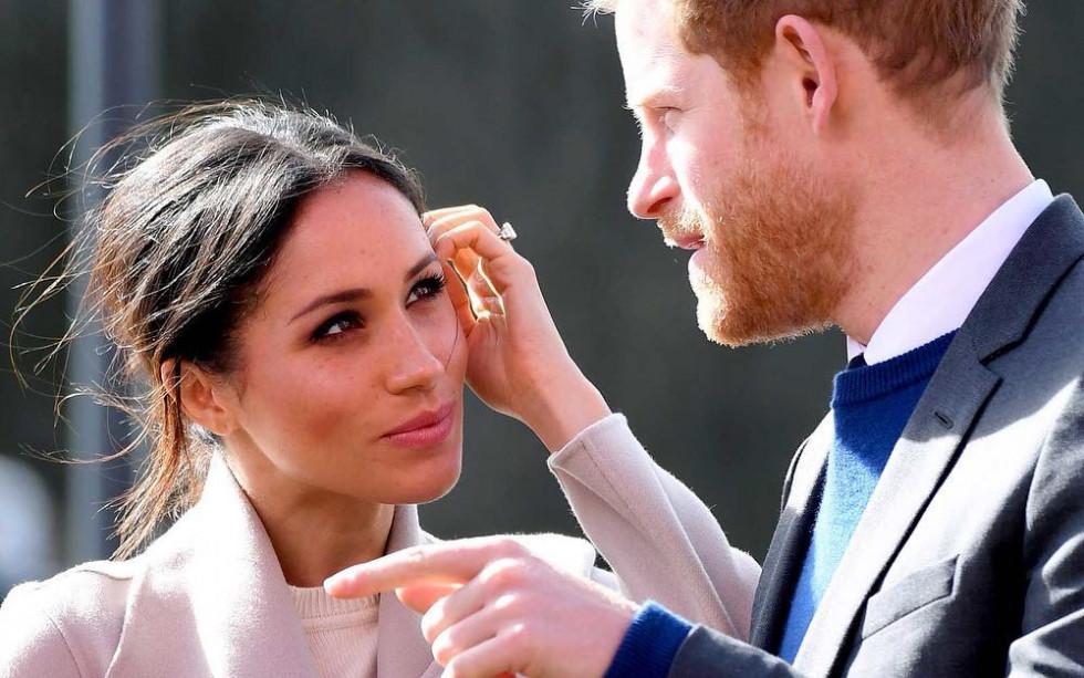 Принц Гарри снова женится на Меган Маркл. Это поможет ему получить гражданство США-Фото 1