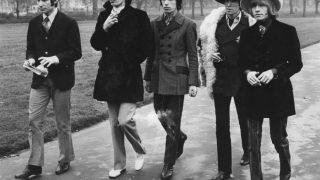 Группа Rolling Stones впервые за восемь лет выпустила песню. Они посвятили ее пандемии-320x180