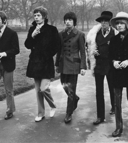 Группа Rolling Stones впервые за восемь лет выпустила песню. Они посвятили ее пандемии-430x480