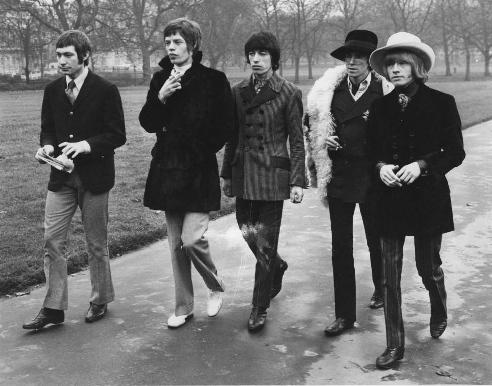 Группа Rolling Stones впервые за восемь лет выпустила песню. Они посвятили ее пандемии-Фото 1