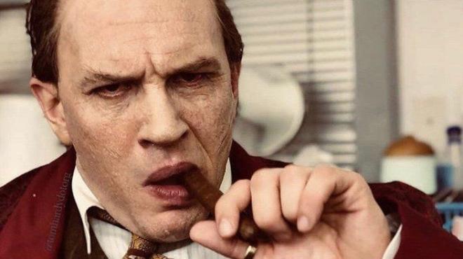 В Сети появился трейлер фильма «Капоне» с Томом Харди в главной роли-Фото 1