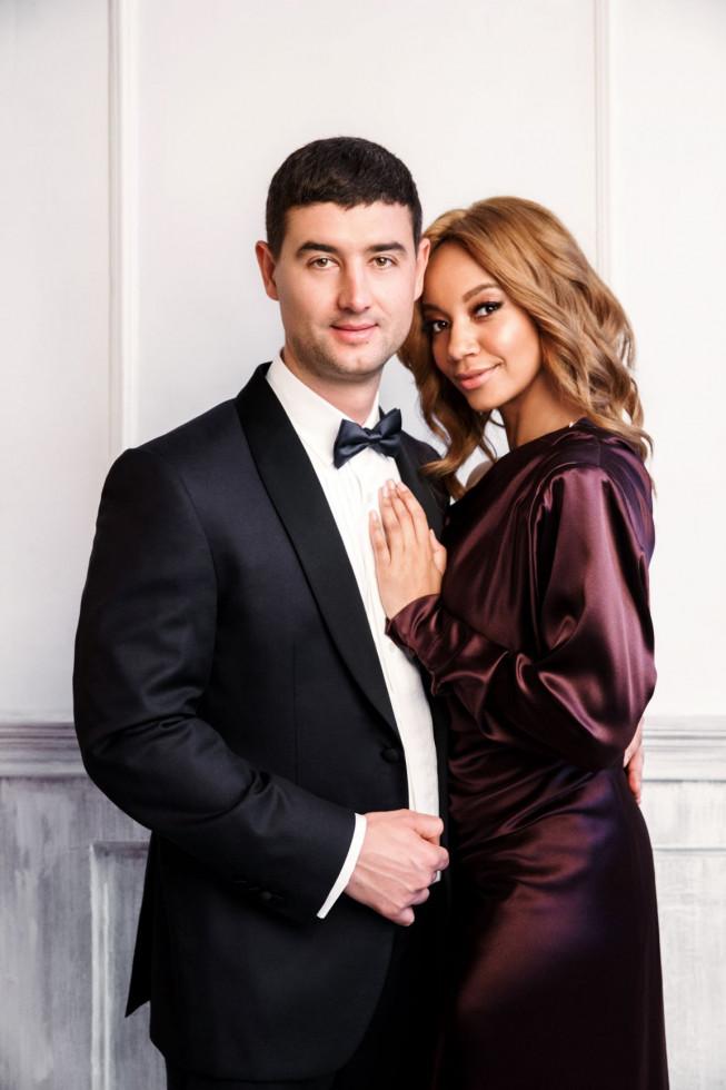 Любовь во время карантина: Виктория Батуи и Сергей Шапран-Фото 1