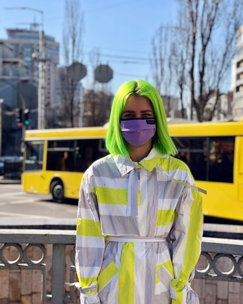 Підтримуємо своїх: 12 українських брендів, що почали випуск масок та санітайзерів-Фото 4