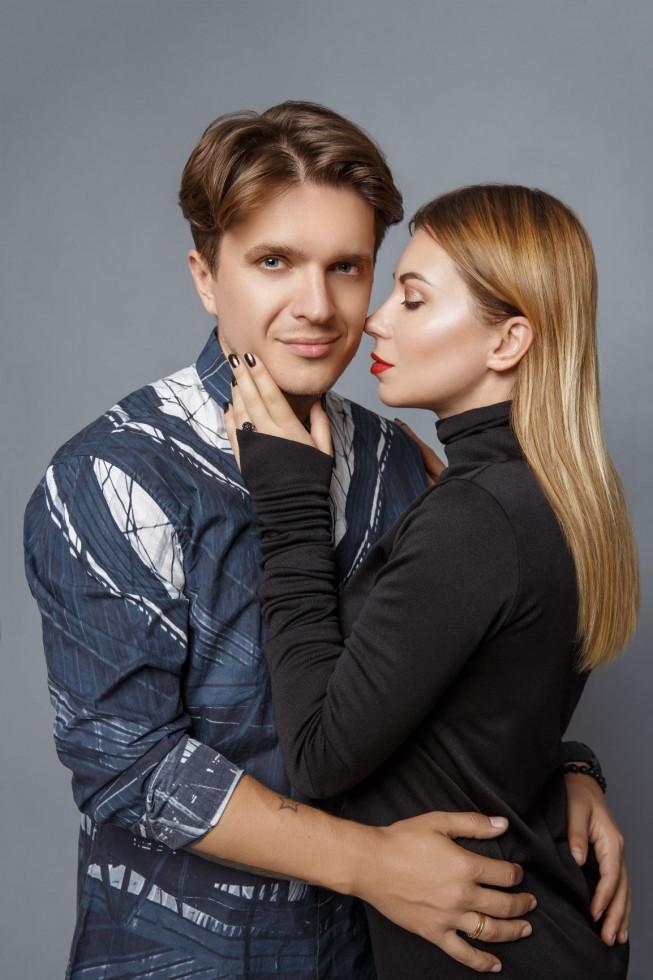 Любовь во время карантина: Анатолий Анатолич и Юла-Фото 2