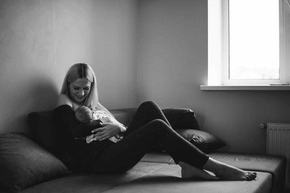 #STAYATHOME: Анна Гресь-Фото 4