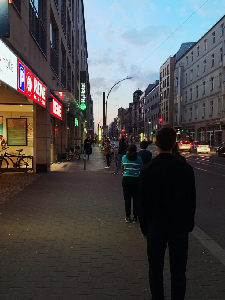 Карантин в Берлине глазами украинки-Фото 2