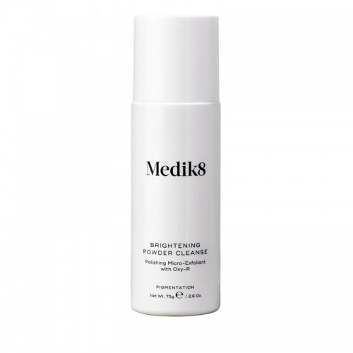 Medik8 Face Care Очищающая пудра от пигментации