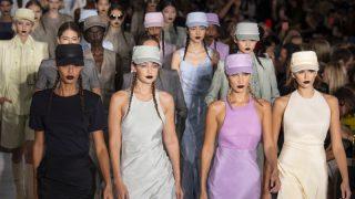 модные тренды будущего года