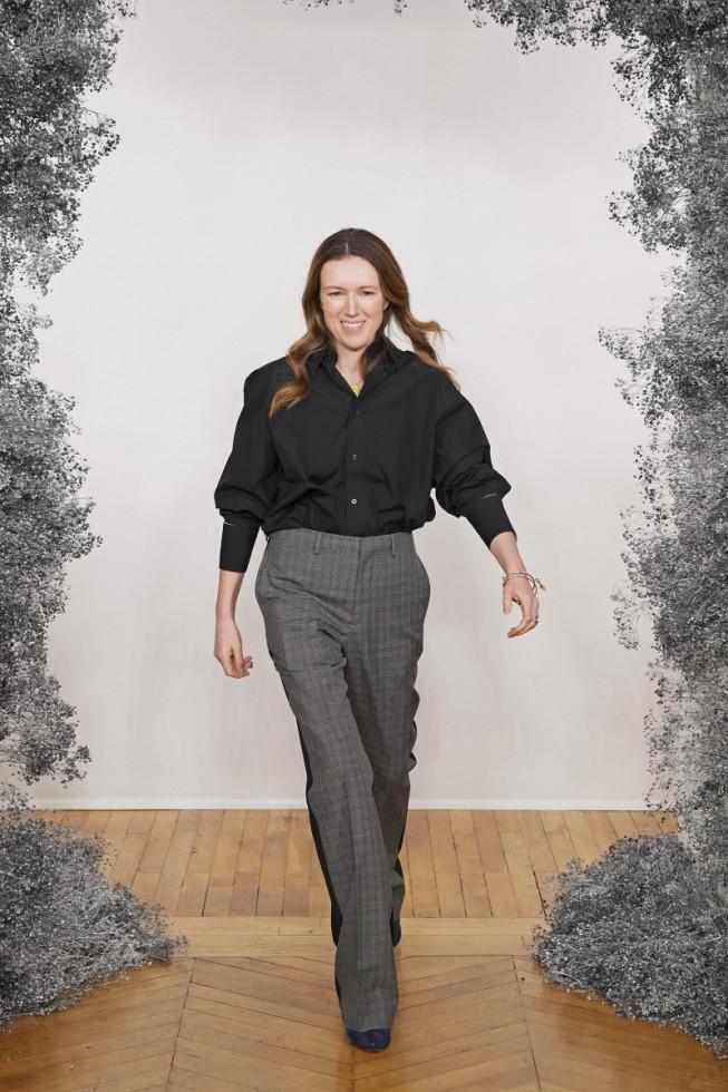 Givenchy остались без креативного директора – Клэр Уэйт Келлер покинула этот пост-Фото 2