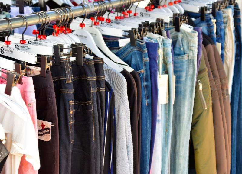 Круговорот вещей в природе: что делать с одеждой, которая вам больше не нужна-Фото 6
