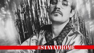 #STAYATHOME: Діма Зезюлін, соліст LATEXFAUNA-320x180