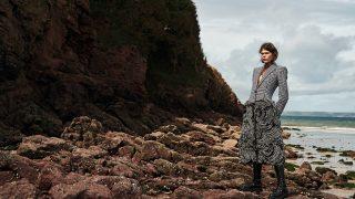 День Земли: сила природы в модной съемке Marie Claire-320x180