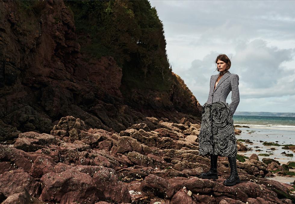 Marie Claire Fashion Devon 1