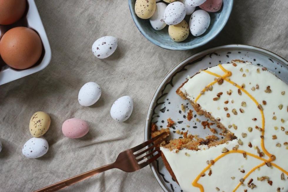 Прості рецепти корисних пасок на Великдень-Фото 3