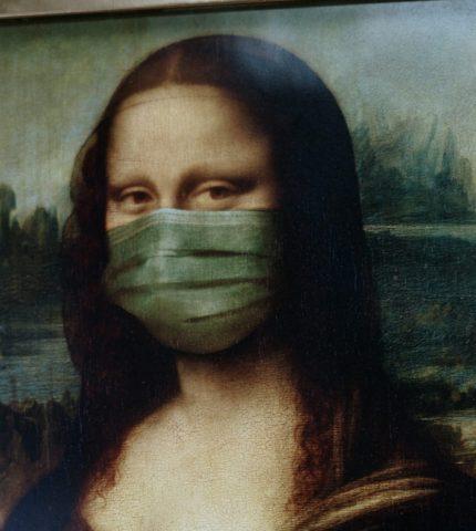 Лучшие мемы про коронавирус и карантин-430x480