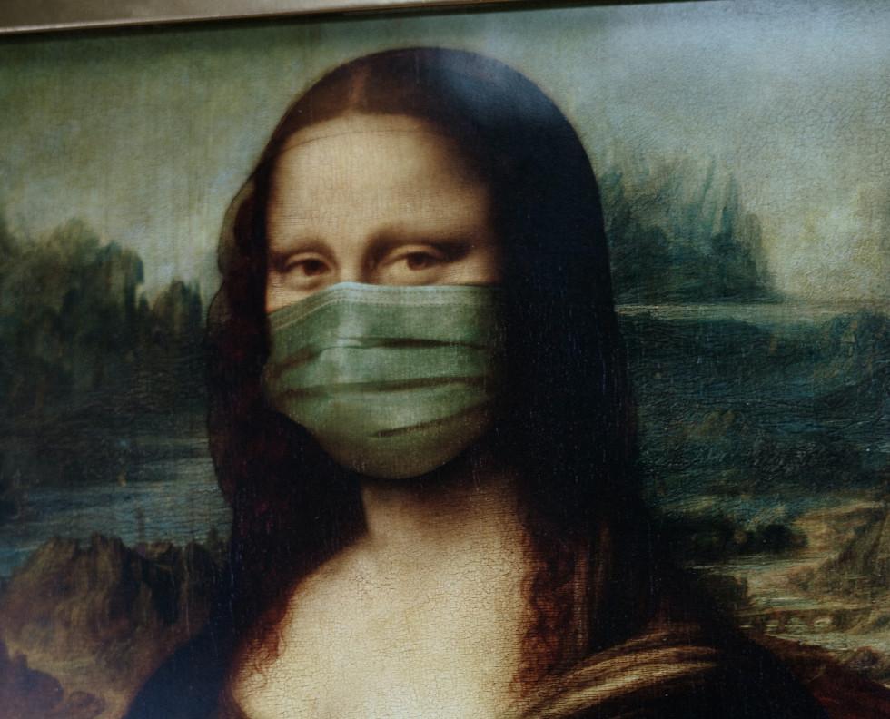 Лучшие мемы про коронавирус и карантин-Фото 1
