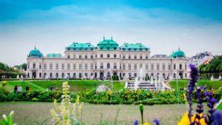 Вена стала самым чистым и зеленым городом мира-320x180