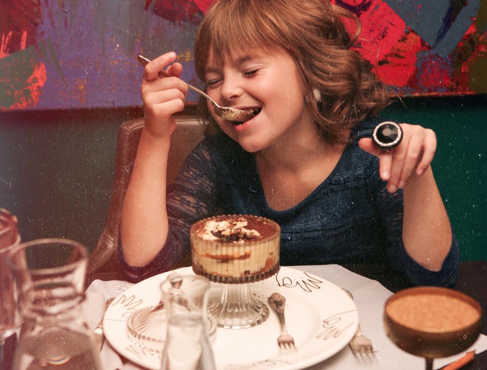 Рецепт тирамису как из любимого ресторана-Фото 1
