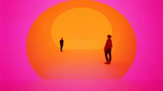 Свет и пространство: как калифорнийские художники создают у зрителя ощущение парадокса-320x180