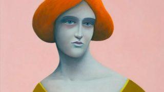 Пять современных художников, работы которых впечатляют своей смелостью-320x180