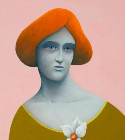 Пять современных художников, работы которых впечатляют своей смелостью-430x480