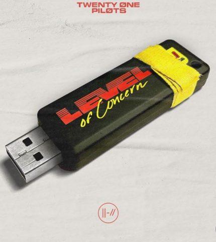 Twenty One Pilots выпустили позитивный клип о самоизоляции и карантине-430x480