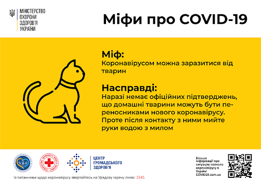 Ministry of Health of Ukraine recommendations covid coronavirus marie claire surface 9