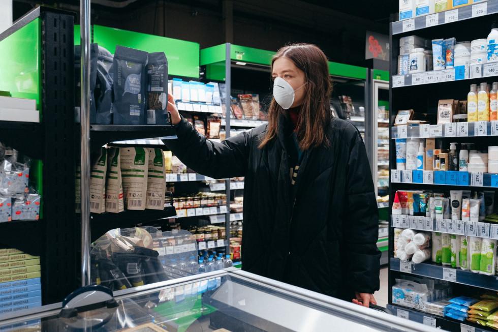 Підтримуємо своїх: 12 українських брендів, що почали випуск масок та санітайзерів-Фото 1