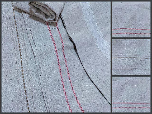 конопляное волокно