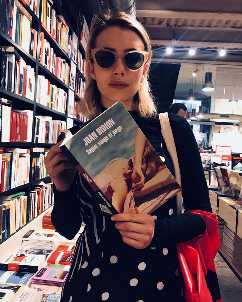 Читаем вместе: книжные клубы знаменитостей-Фото 2