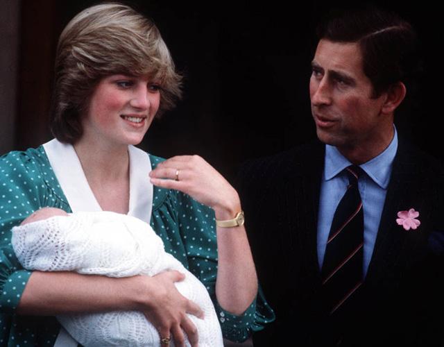 Принц Уильям рассказал об отцовстве и смерти матери в документальном фильме-Фото 3