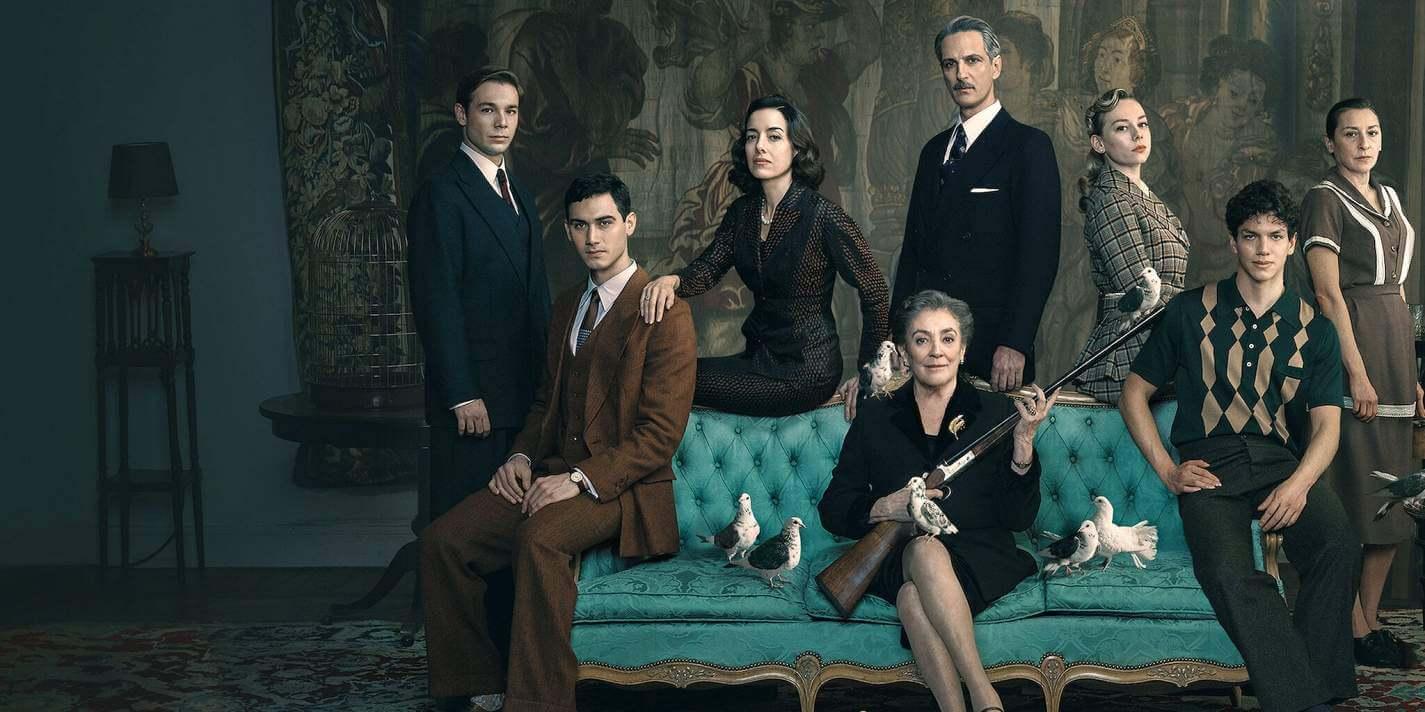 Жгучие страсти: 13 лучших испанских сериалов, которые стоит посмотреть каждому-Фото 10