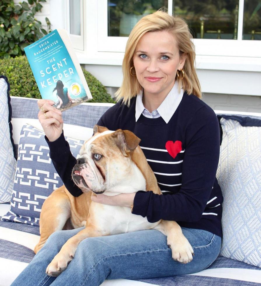 Читаем вместе: книжные клубы знаменитостей-Фото 3