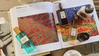 С какими парфюмами ассоциируются Токио, Рейкьявик, Бомбей и Брюгге-320x180