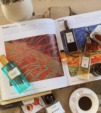 С какими парфюмами ассоциируются Токио, Рейкьявик, Бомбей и Брюгге-430x480