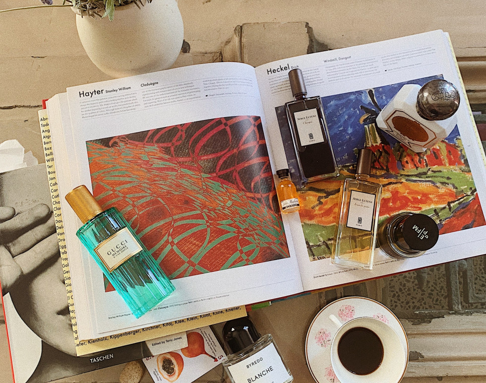 С какими парфюмами ассоциируются Токио, Рейкьявик, Бомбей и Брюгге-Фото 1