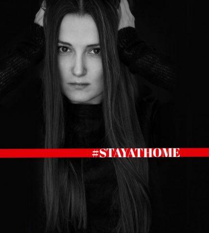 #STAYATHOME: Катерина Бякова, FINCH-430x480